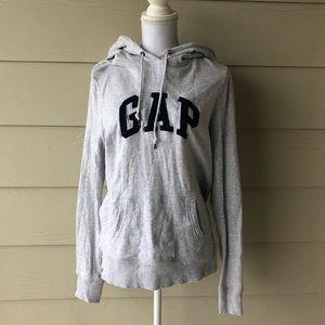 GAP•Grey Hoodie